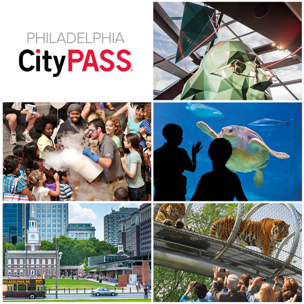 Official Philadelphia Citypass Save Up To 44 On Admission To 3